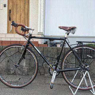 【ネット決済】これからの季節に☆ツーリング自転車 Jamis A...