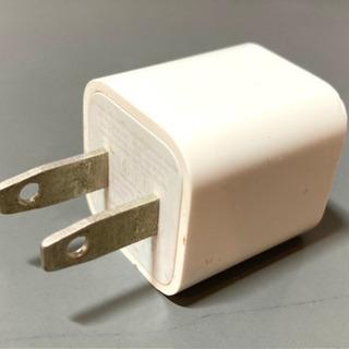アップル純正 USB電源アダプタ 5Wの画像