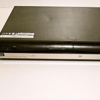 ジャンク品?SHAPEデジタルハイビジョンレコーダー(HDD,D...