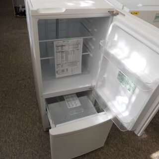ID 954084 140L 19 パナソニック 冷蔵庫 - 糸満市