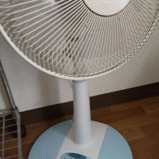 扇風機の画像