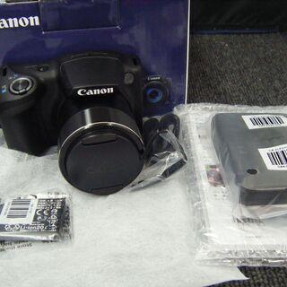 CANON SX430IS カメラ 未使用