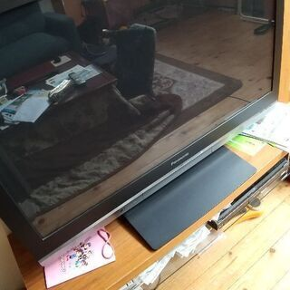 Panasonic プレズマテレビ 42V型