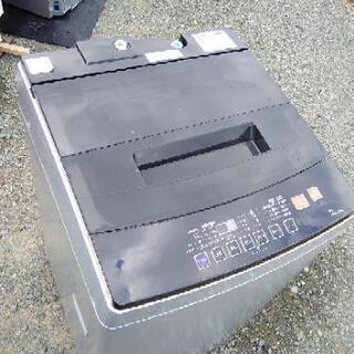 洗濯機  8キロ アズマ