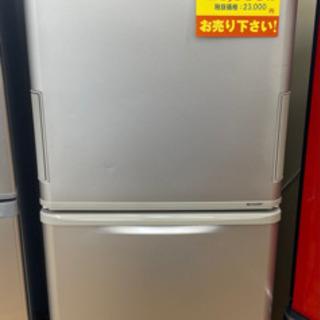 SHAR製★2013年製冷蔵庫★6ヵ月間保証付き★近隣配送可能