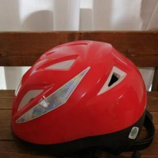 自転車用ヘルメット 6歳児 51〜57cm