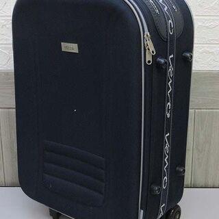 【ネット決済・配送可】【中古】ss1834 VENO スーツケー...