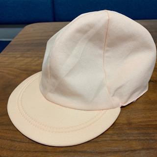 まどか幼稚園 ひよこクラブのカラー帽子