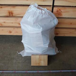 [在庫残り11袋] キャンプ用薪 15cm 5~6kg
