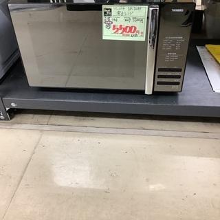 ツインバード電子レンジ DR-D269管D210406BY (ベ...