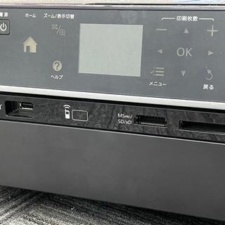 大幅値下げ中♡ EPSON EP-704A インクジェット 複合...