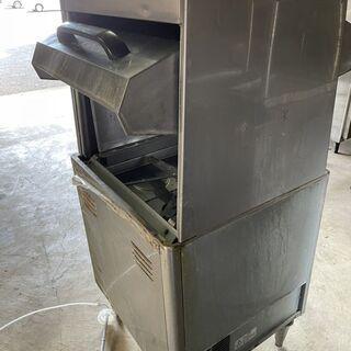ホシザキ 業務用 食器洗浄機 食洗機 JWE-450WUA3 三...