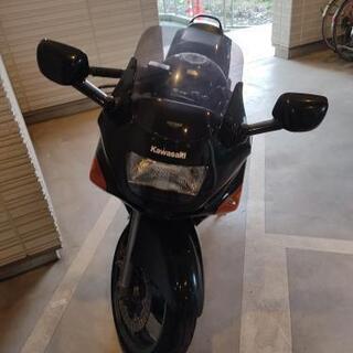 ZZR-400【Kawasaki】 バイク