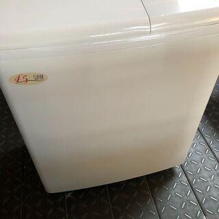 日立 2層式電気洗濯機 PS-H45L