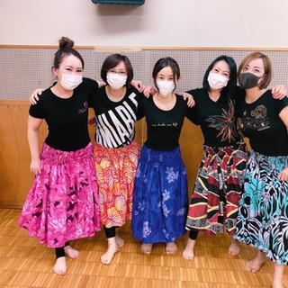 〜熊谷フラ教室〜マナオラナ