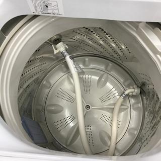 【10%OFFセール!】 Panasonic NA-F50ME2 2015年製 5kg 洗濯機 - 名古屋市