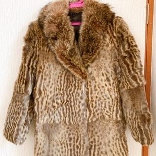 【無料】毛皮のコート