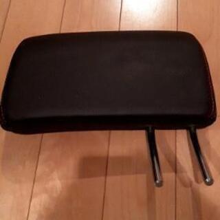 新品未使用のベルファイア後部座席ヘッド