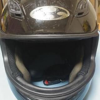 KABUTO バイクヘルメットFF-RⅢ(中古品)