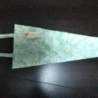 ビニール傘袋