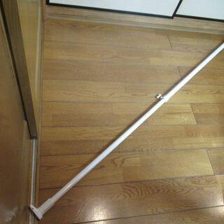 突っ張り棒 強力 伸縮棒 幅110~190cm 突っ張り棒…