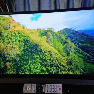 東芝 regza 液晶テレビ 32インチ 美品 VOD付 ユーチューブyoutubeやDTVやネットフリックスやU-NEXTなどが視れます。めちゃめちゃ軽いです。 訳アリ − 兵庫県