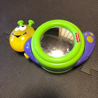 fisherpriceおもちゃ 電池なし