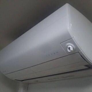 ◆エアコンの工事全般(取付・取外し・入替・移設等) 承ります>