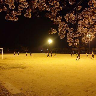 磐田市で開催。サッカー・フットサルスクール。