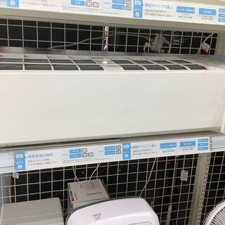 【トレファク東久留米店】MITSUBISHI製壁掛けエアコンござ...