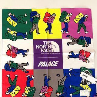 【ネット決済】PALACE THE NORTH FACE PUR...