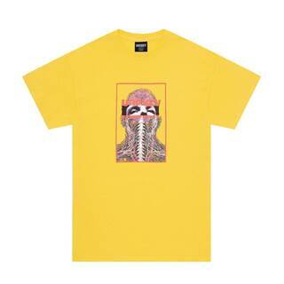 【ネット決済】HOCKEY Nerves Tee - Daisy