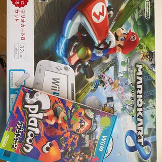 Wii u マリオカート8