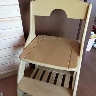 学習椅子 美品