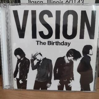 The Birthday VISION 2枚組
