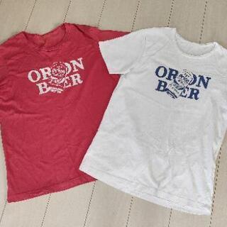 オリオンビールTシャツ 2枚目セット