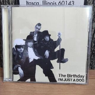 The Birthday  2枚組CD+DVD I'M JUST...
