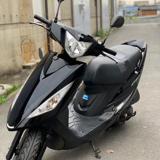 長期在庫2万円値下げ☆完全予約制☆SYM GT125 125cc...
