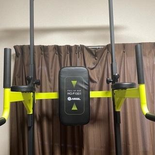 チンニングスタンド、ぶら下がり健康器具の画像