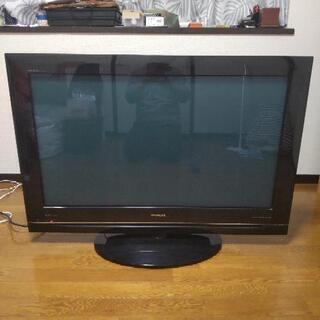42型 プラズマテレビ