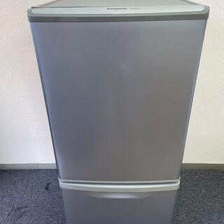 Panasonic 冷蔵庫 138L 2011年製 DR040707