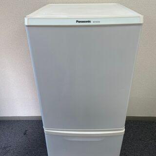 Panasonic 冷蔵庫 138L 2012年製 CR040705