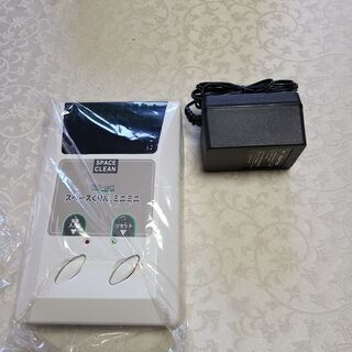 卓上小型オゾン発生器(未使用)