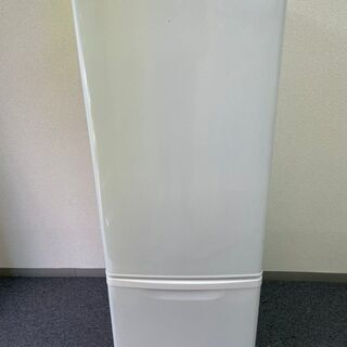 Panasonic 冷蔵庫 168L 2012年製 AR040701