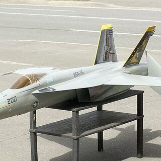 札幌 引き取り VFA-115 イーグルス ラジコン ジェット機...