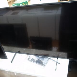 ソニー ブラビア 43型液晶テレビ 43X8000 2020年製...