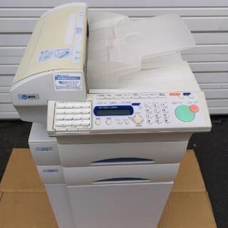 業務用ファックス NTT FAX L-300