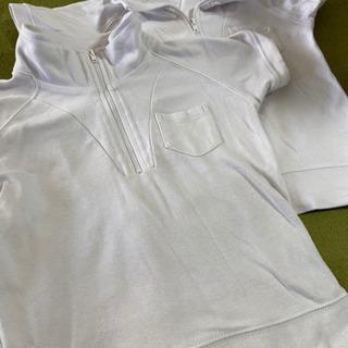 子ども用体操服(上)半袖2枚 120