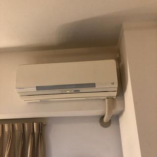 【ネット決済】冷暖房 加湿  空気清浄機  15~20畳用