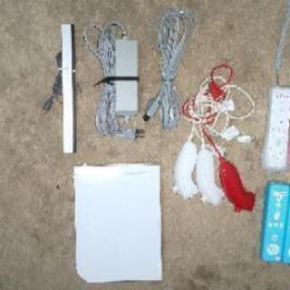 Wiiフルセット+ソフト11本
